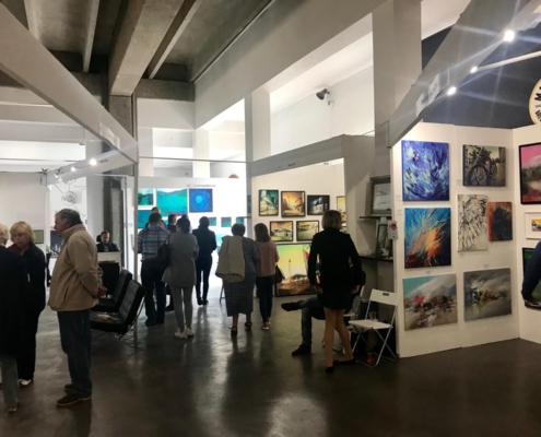 Sussex Art Fairs West 2019