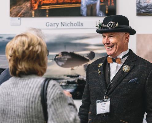 Sussex Art Fairs West 2019