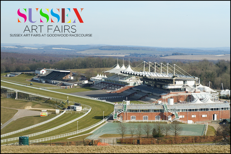Sussex Art Fairs at Goodwood