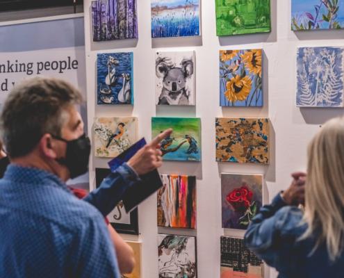 Sussex Art Fair 2021